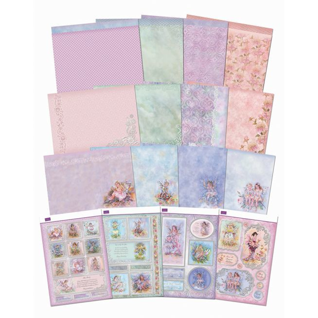 Papercrafting Kits