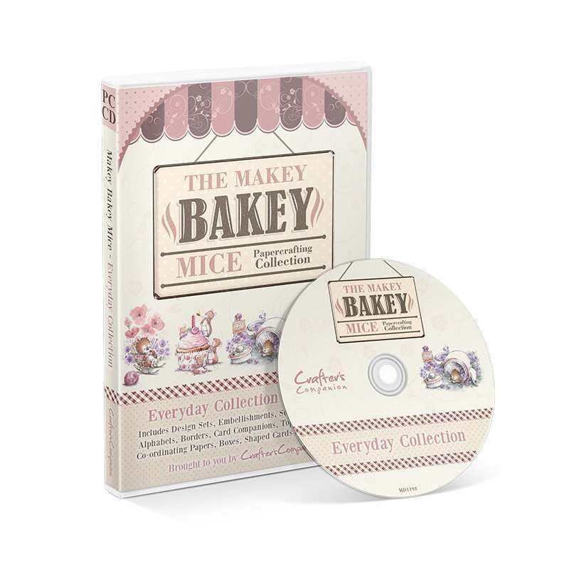 Makey Bakey Mice Everyday Collection