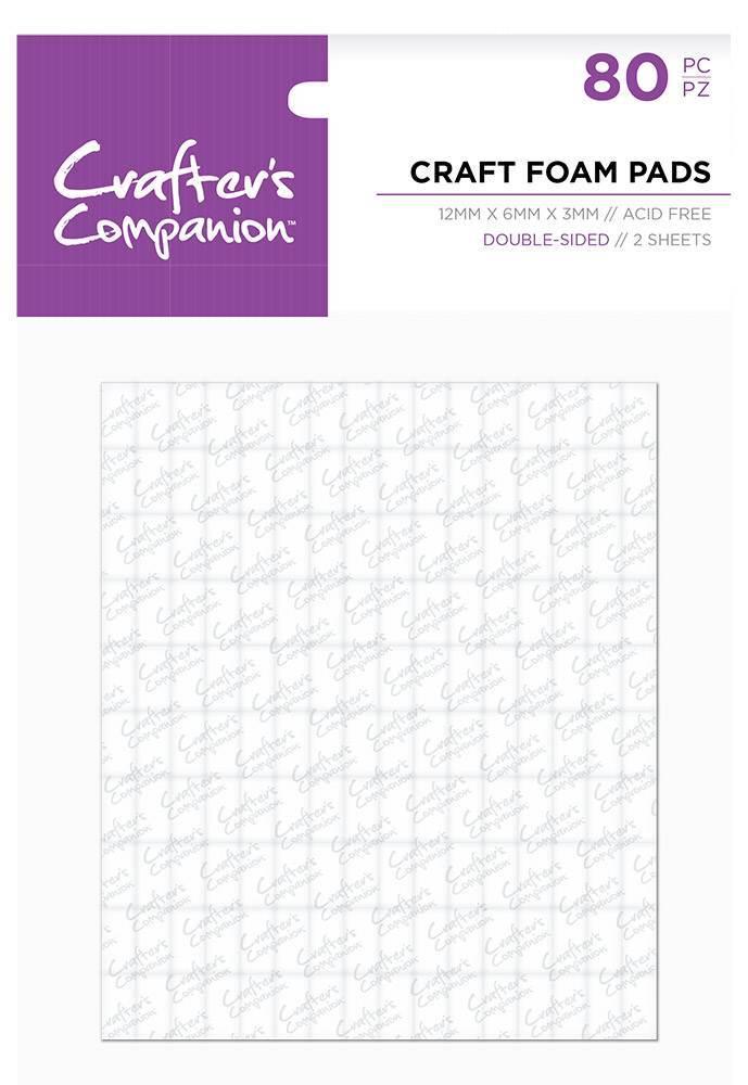 Foam Pads & Adhesive Sheets
