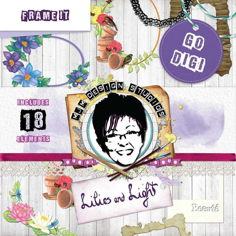 Michelle Jackson-Mogford Digital Downloads