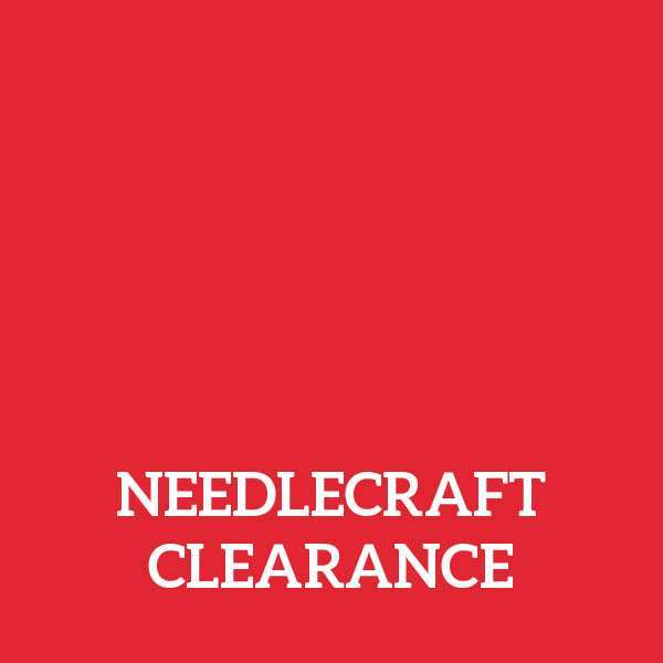 Needlecraft Clearance