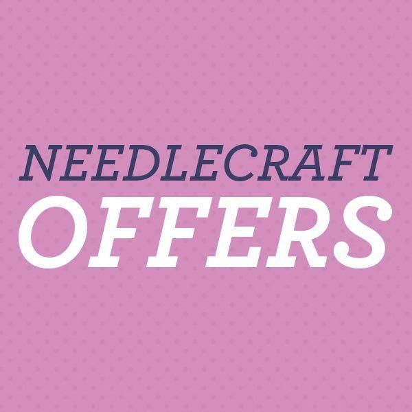 Needlecraft Offers