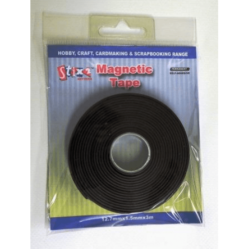Magnetic Adhesive Products