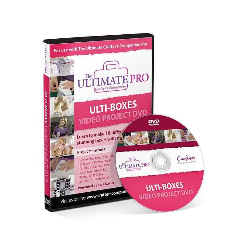 Ultimate Pro DVDs