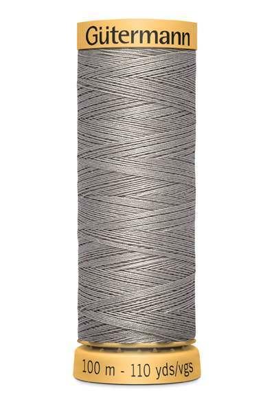 Natural Cotton Thread : 100m
