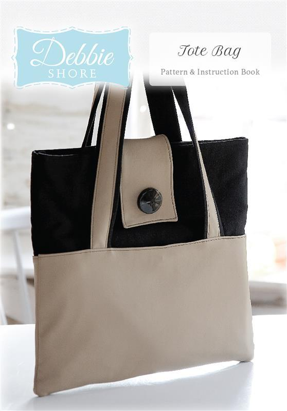 Debbie Shore Bag Making Patterns