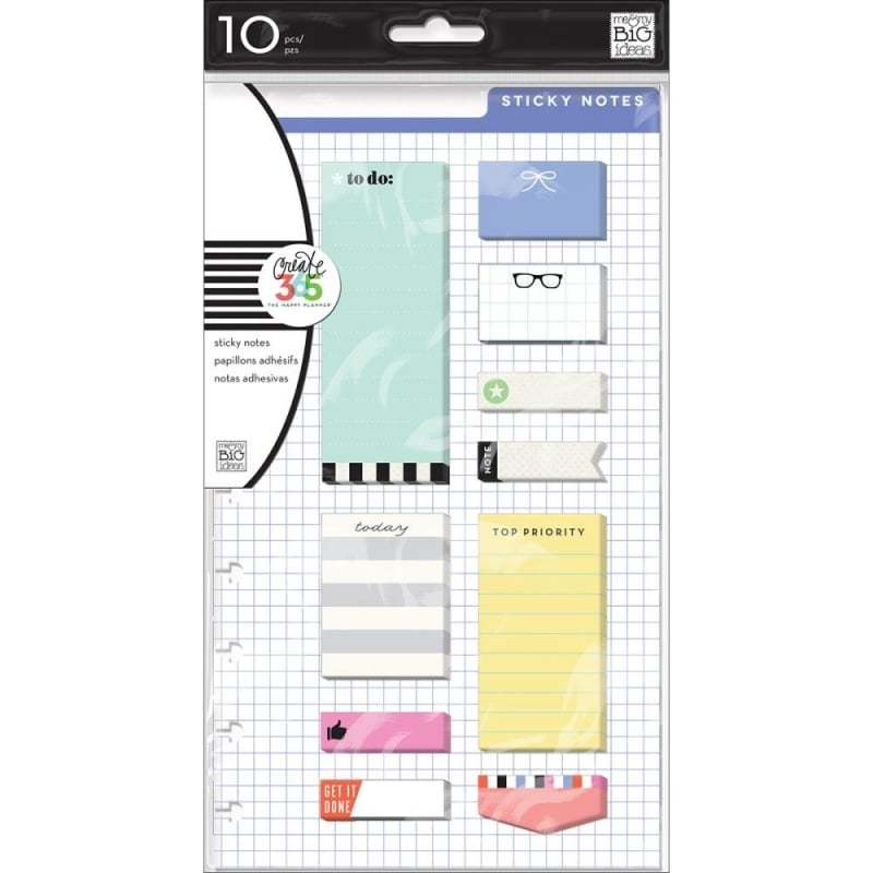 Planners and Accessories