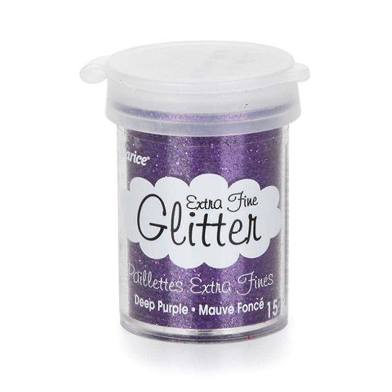 Darice Glitter, Glitter Glue and Embossing Powder