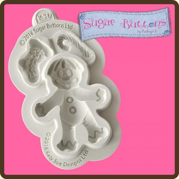 Katy Sue Sugar Buttons