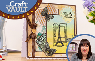 Craft Vault - 3rd October - Spectrum Noir Special