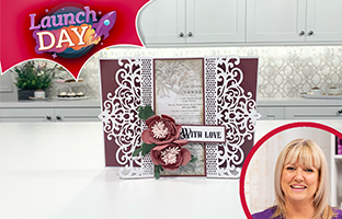 Launch Day - 4th October - NEW Belle Countryside Collection