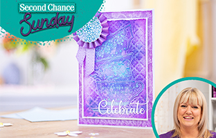 Second Chance Sunday - 4th July