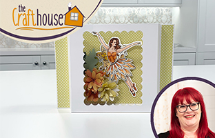 The Craft House - 9th October - Sharon Callis