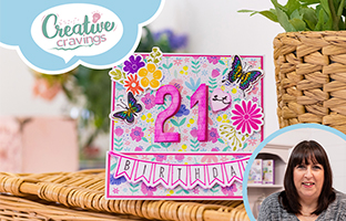 Creative Cravings - 10th March - Discovery Kits, Subs Box 34