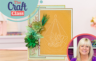 Craft Class - 11th April