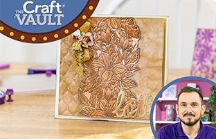 Craft Vault - Tuesday 12th January