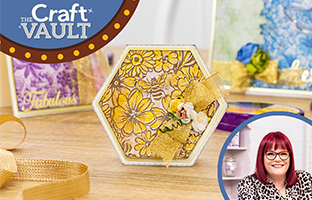 Craft Vault - 15th May - Up To 70% Off