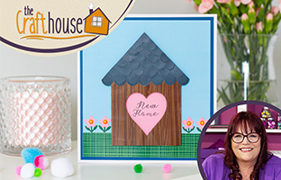 The Craft House - 16th Jan - Year of Crafts