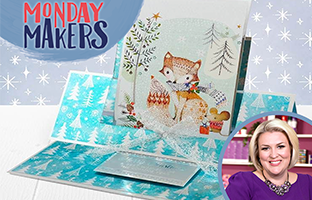 Monday Makers - Monday 17th August