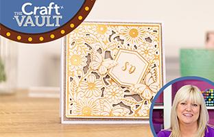 Craft Vault - 19th April - Foilpress Special