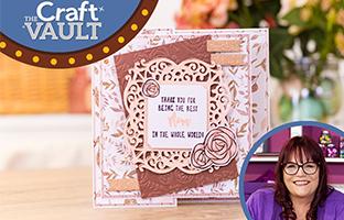 Craft Vault - 21st Jan - Double Discount