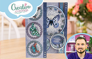Creative Cravings - Wednesday 21st October