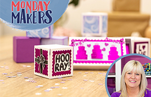 Monday Makers - 22nd March