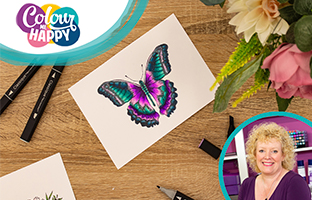 Colour Me Happy - Friday 23rd October