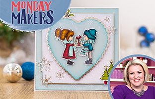 Monday Makers - Monday 24th August