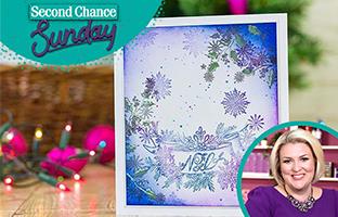 Second Chance Sunday  - Sunday 26th July