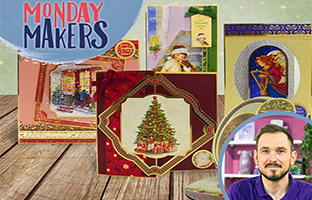 Monday Makers - Monday 31st August