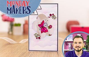 Monday Makers - Monday 4th January