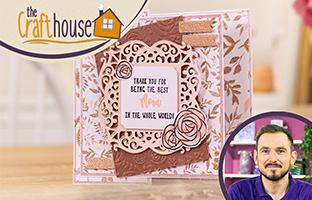 The Craft House - Saturday 7th November