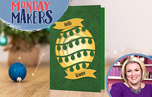 Monday Makers - Monday 7th September
