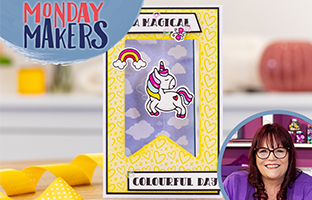 Monday Makers - Monday 7th December