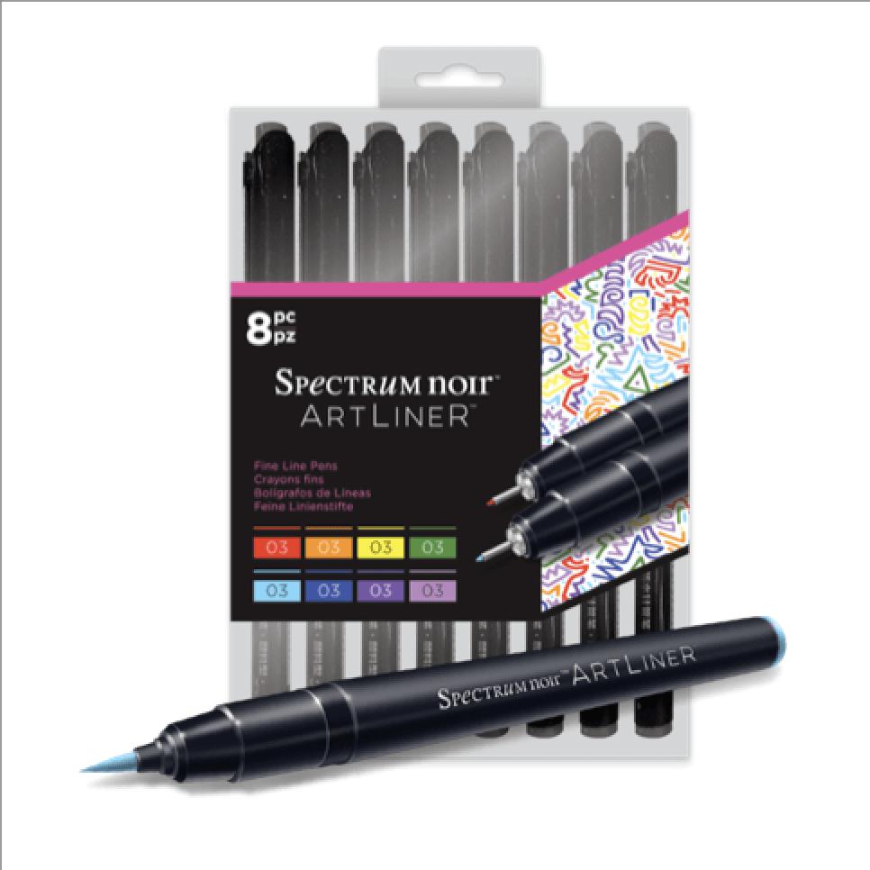 ArtLiner Fine Line Pens