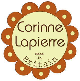 New from Corinne Lapierre
