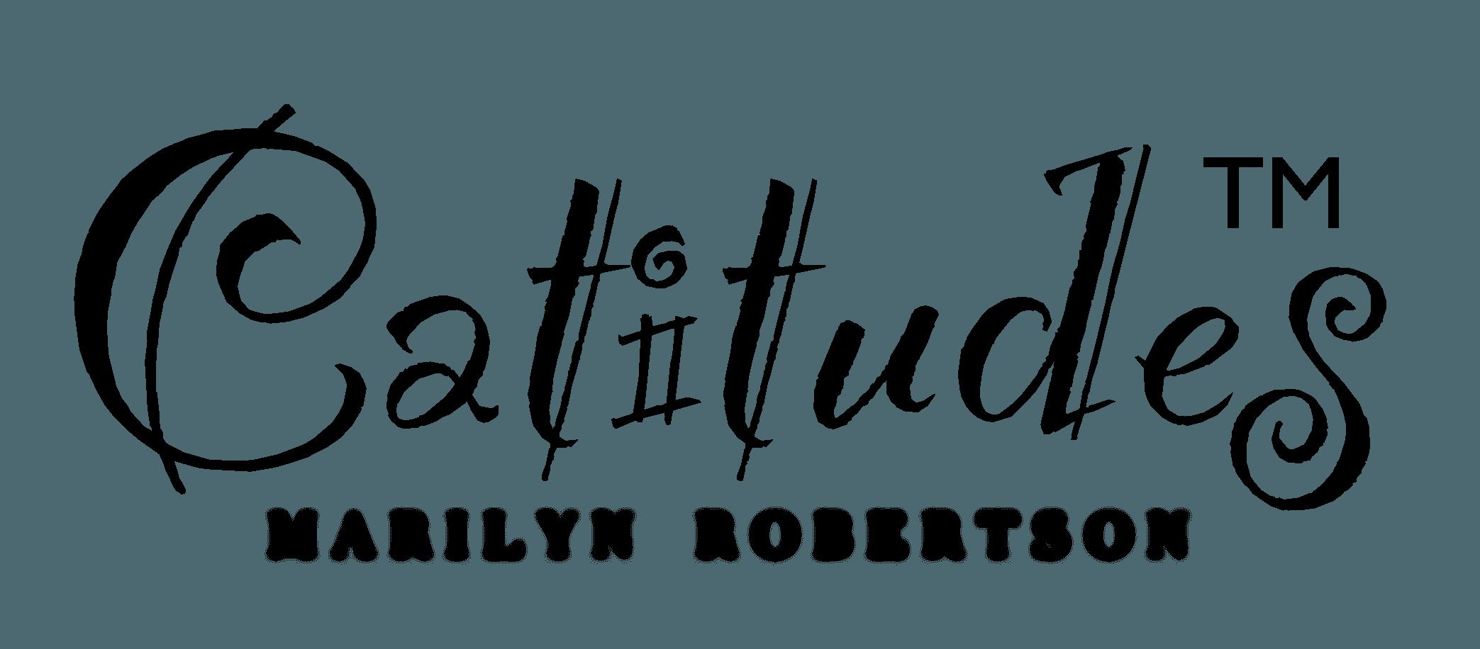 Catitudes