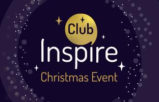 Club Inspire Christmas Event Preview