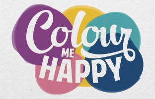 Colour Me Happy with Craig - Friday 10th July