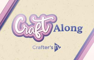 Craft Along - 30th June - Frame Stamp & Dies