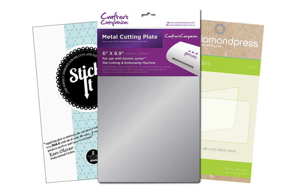 Die Cutting Accessories