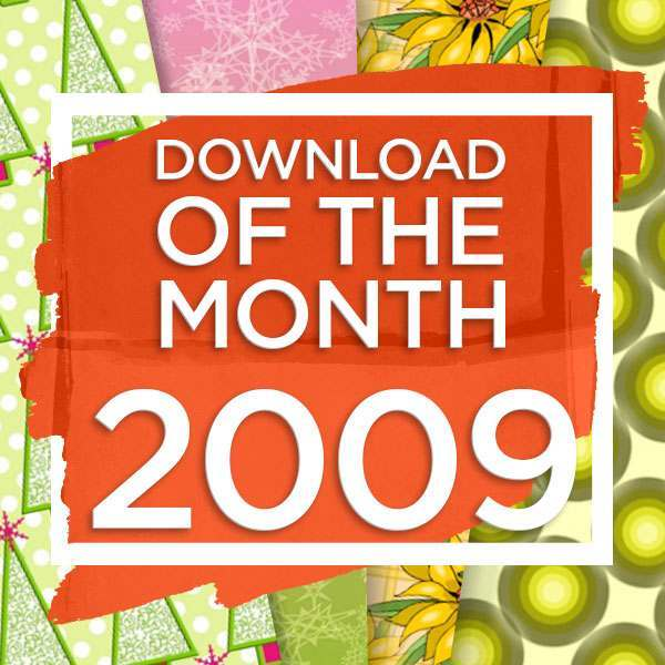 Download of the Month 2009