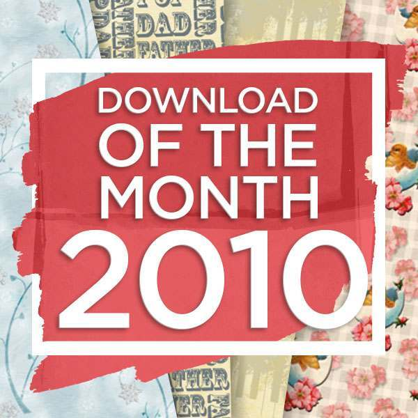 Download of the Month 2010