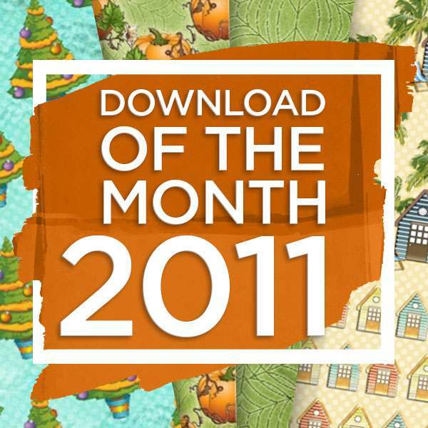 Download of the Month 2011