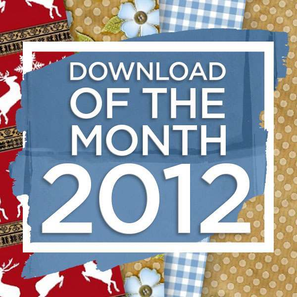 Download of the Month 2012