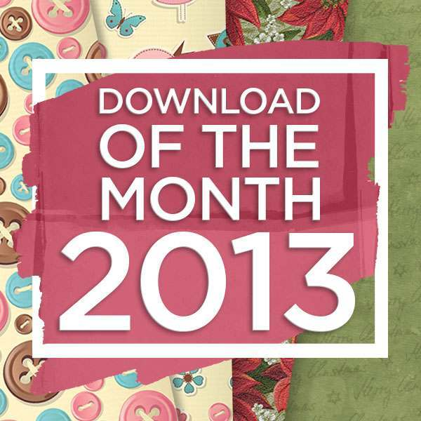 Download of the Month 2013