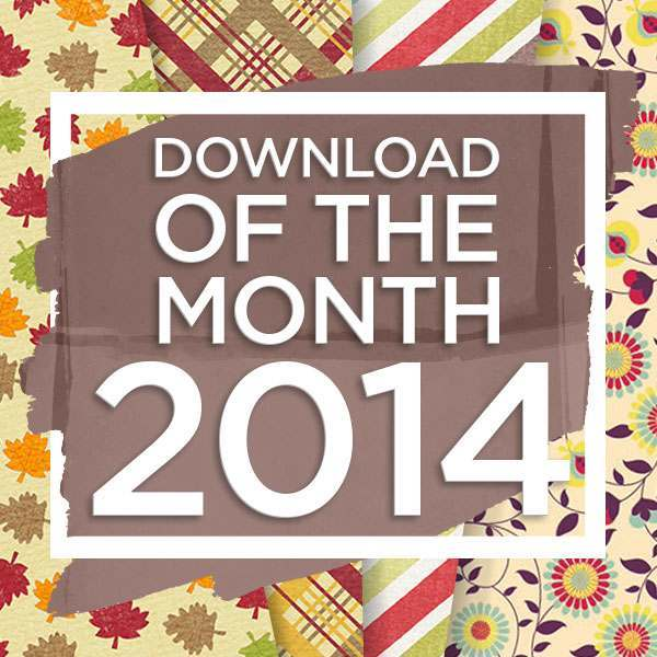 Download of the Month 2014