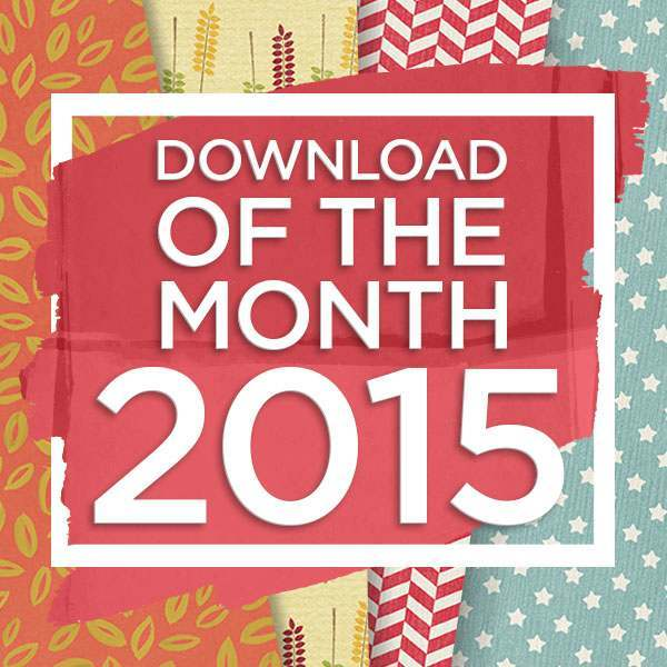 Download of the Month 2015