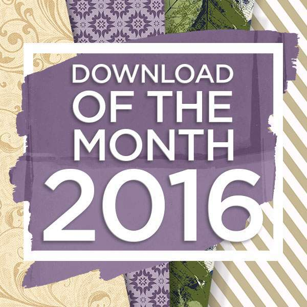 Download of the Month 2016